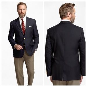 Brooks Brothers 2 Button Blazar Jacket